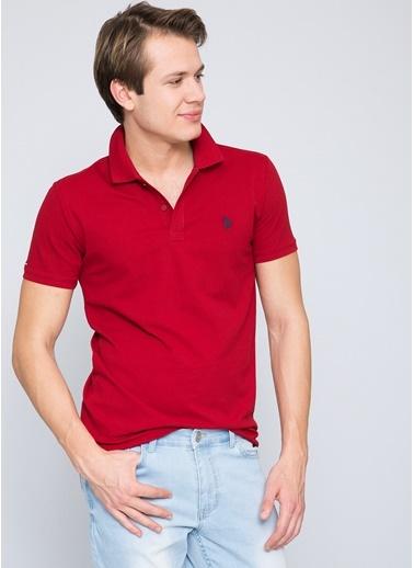 Polo Yaka Tişört-U.S.Polo Assn.